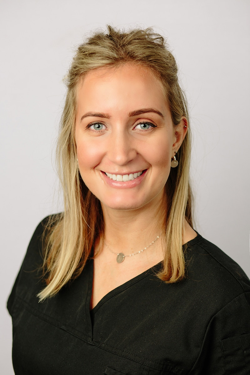 Dr. Kate Alderman - Dentist at Alma Dental, North Perth