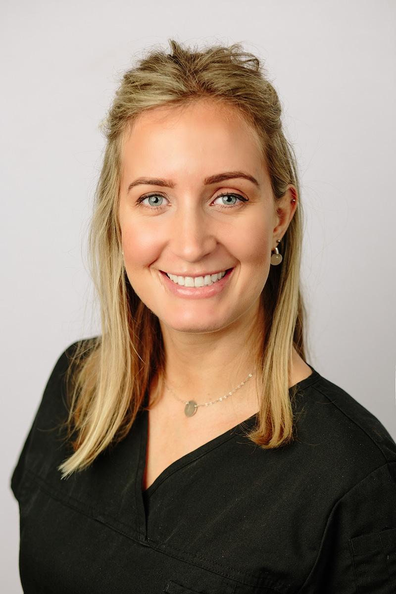 Dr. Kate Alderman - Dentist at Alma Dental, North Perth