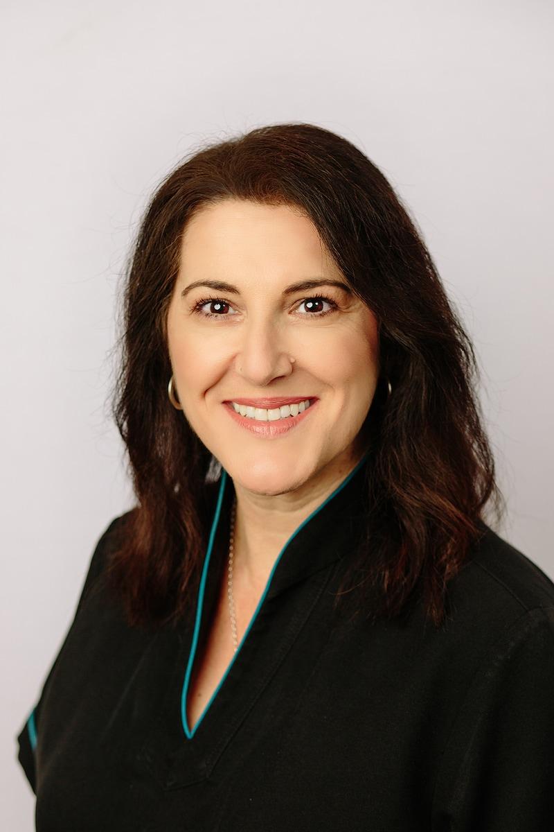 Teresa from Alma Dental, North Perth