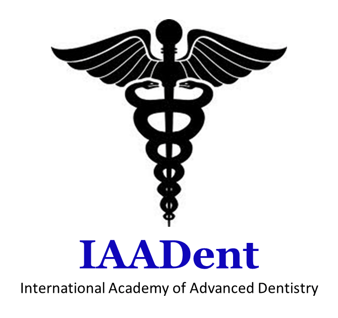 IAADent logo