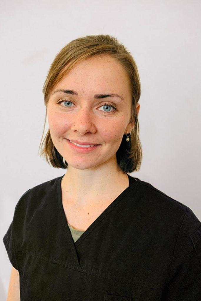 Kira, Dental Nurse